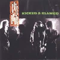 Cats In Boots - Kicked & Klawed