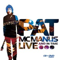 McManus, Pat - Live And In Time