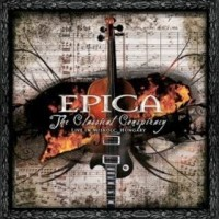 Epica - The Classical Conspiracy   (Ltd. Edition)