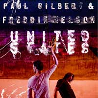 Gilbert, Paul & Freddie Nelson - United States