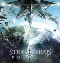 Stratovarius - Polaris, ltd.ed.