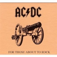 AC / DC - For Those About To Rock - Fanpack