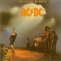 AC / DC - Let There Be Rock - Fanpack