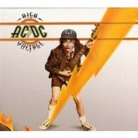 AC / DC - High Voltage - Fanpack
