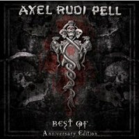 Pell, Axel Rudi - Best Of - Anniversary Edition