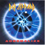 Def Leppard - Adrenalize - deluxe