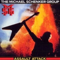M.S.G. - Assault Attack
