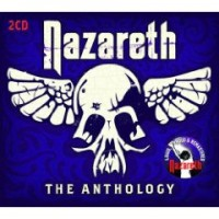 Nazareth - The Anthology