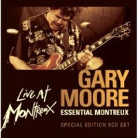 Moore, Gary - Essential Live At Montreux
