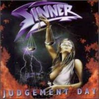 Sinner - Judgement Days
