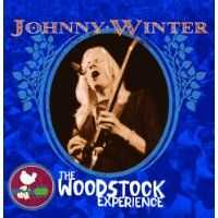 Winter, Johnny - Johnny Winter & Woodstock Experience