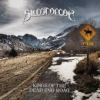 Silent Decay - Kings Of The Dead End Road
