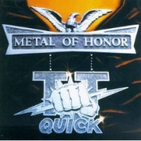 T.T. Quick - Metal Of Honor