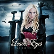 Leaves' Eyes - My Destiny