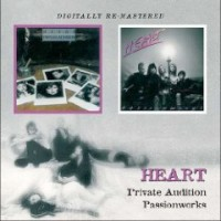 Heart - Private Audition / Passionworks