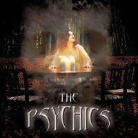 The Psychics - The Psychics