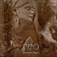 Peo - Better Not Forget / The Men Behind The Face