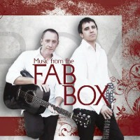 Fab Box - Music From Me