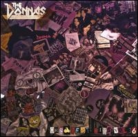 The Donnas - Greatest Hits Vol. 16