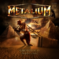 Metalium - Grounded - Chapter 8
