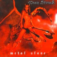 Mean Streak - Metal Slave