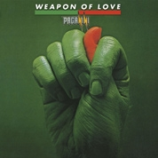 Paganini - Weapon Of Love