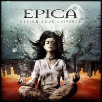 Epica - Design Your Universe, ltd.ed.