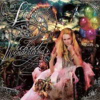 Ford, Lita - Wicked Wonderland