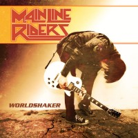 Main Line Riders - Worldshaker