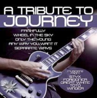 Various - A Tribute To Journey