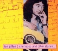 Gillan, Ian - Cherkazoo & Other Stories