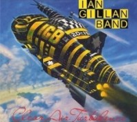 Gillan, Ian - Clear Air Turbulance