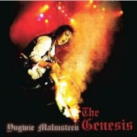 Malmsteen, Yngwie - The Genesis