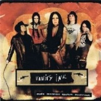 Vanity Ink - More Senseless Random Behavior