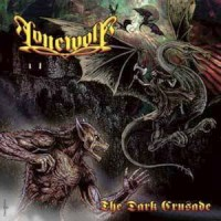 Lonewolf - The Dark Crusade