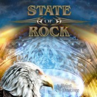 State Of Rock - A Point Of Destiny