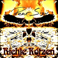 Kotzen, Richie - Peace Sign