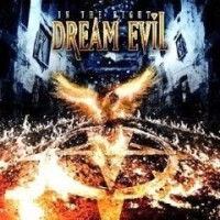 Dream Evil - In The Night, ltd.ed.