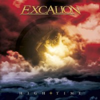 Excalion - High Time