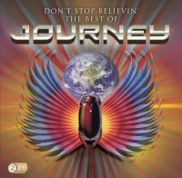 Journey - Don't Stop Believin' - The Best Of