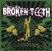 Broken Teeth - Viva La Rock Fantastico