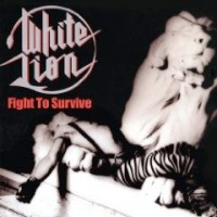 White Lion - Fight To Survive +7