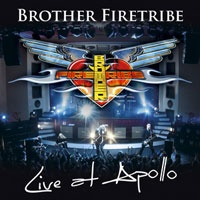 Brother Firetribe - Live At Apollo Theater