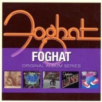 Foghat - Original Album Series