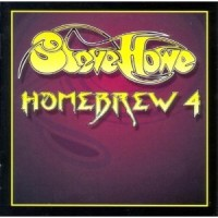 Howe, Steve - Homebrew 4