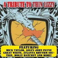 Various - Tribute To Thin Lizzy