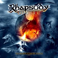 Rhapsody Of Fire - The Frozen Tears Of Angels, ltd.ed.