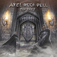 Pell, Axel Rudi - The Crest