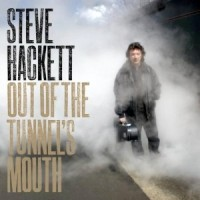 Hackett, Steve - Out Of The Tunnel's Mouth, ltd.ed.