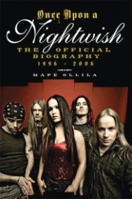 Nightwish - Once Upon A Nightwish - The Official Biography